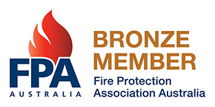 Badge FPA Australia Bronze Membership