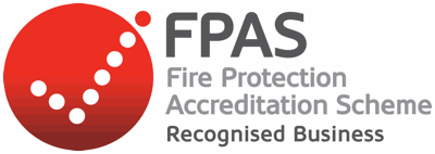 Logo - Fire Protection Accreditation Scheme